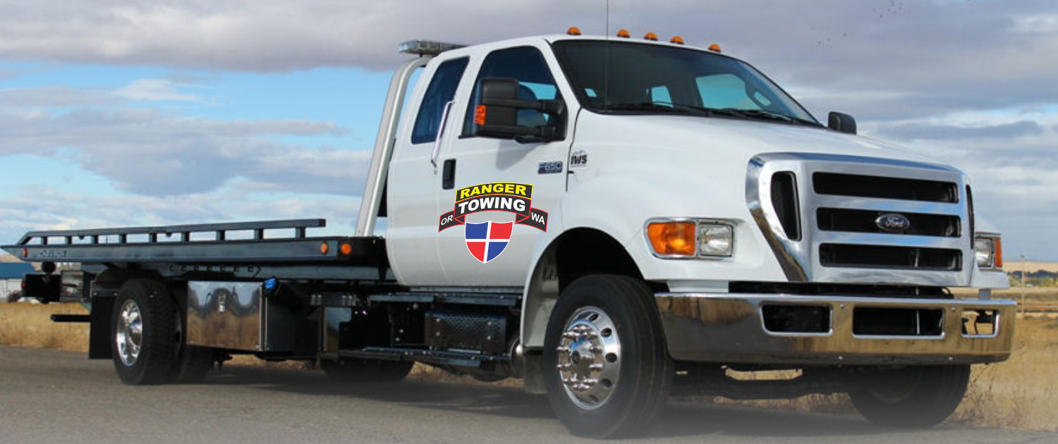 Towing Services Ranger To Wing Pdx 24 7 Heavy Medium Duty
